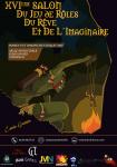 XVIe salon du Jeu de Rôles, du Rêve et de l'Imaginaire à Gémenos