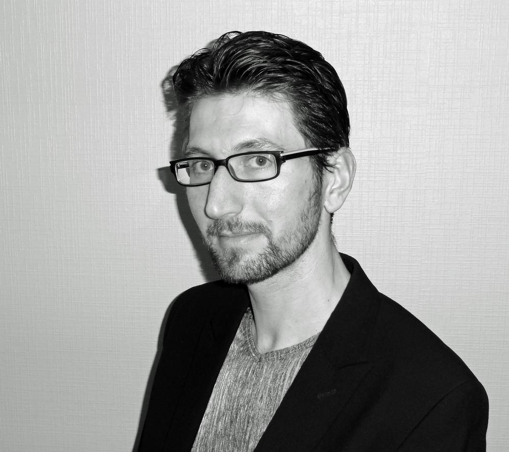 Alex Ratel