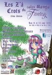 Les Z'a Crots Manga/Fantasy