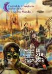 Festival de l'Imaginaire du Pays d'Aix 2015
