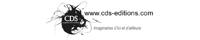 CDS Editions Imaginaires d'ici et d'ailleurs, promouvoit et édite de jeunes artistes, des jeux de rôles et des anthologies à but humanitaire